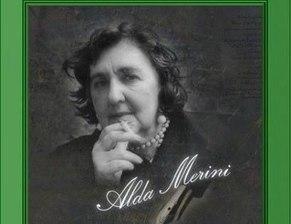 Alda Merini, articolo sulla giornata mondiale della Poesia, 21 marzo