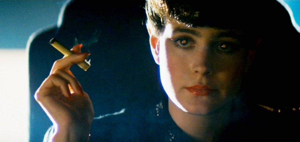 I replicanti si ammalano con virus sintetici? Rachael replicante di Blade Runner