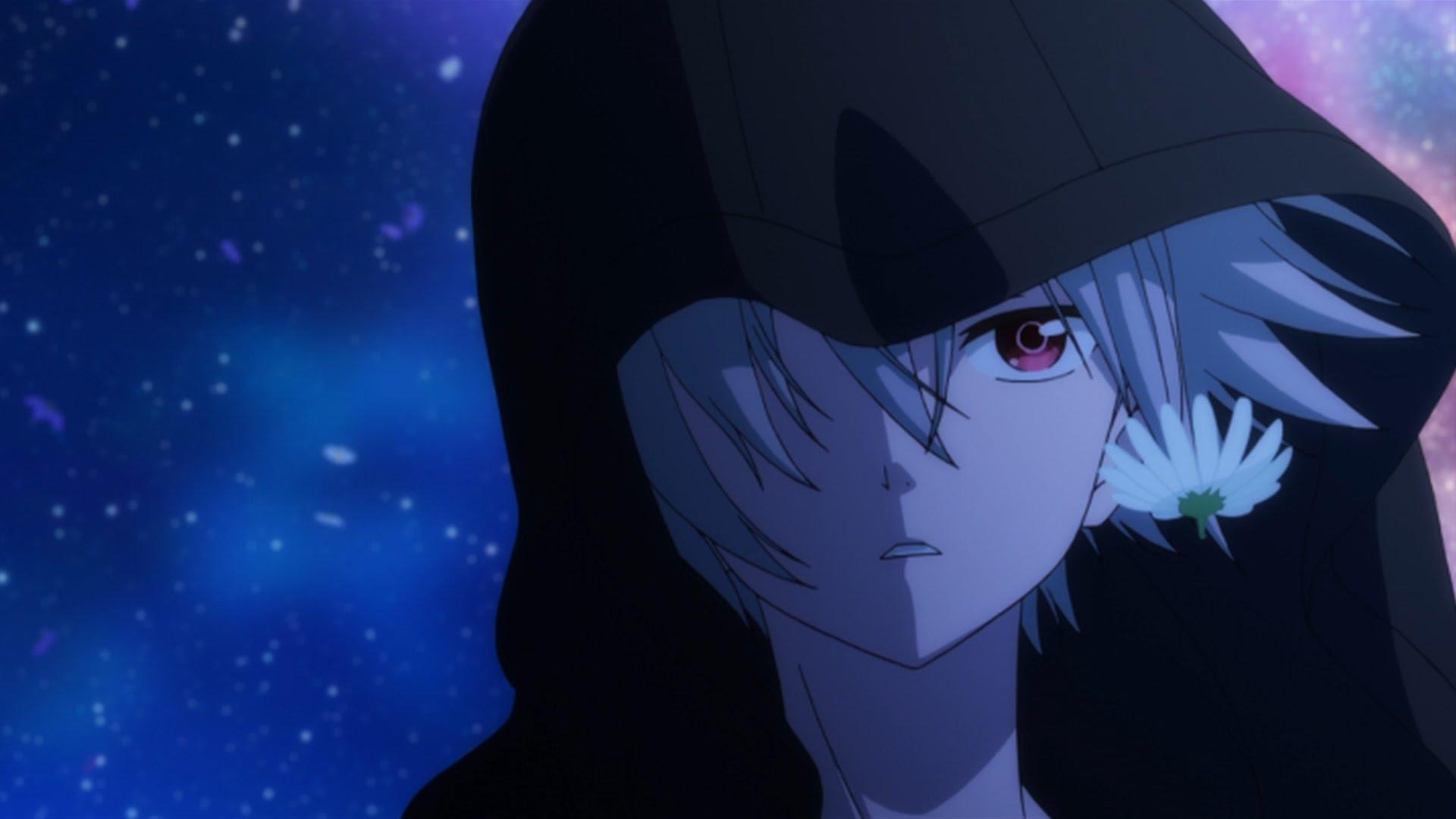 Trickster anime su hililomori