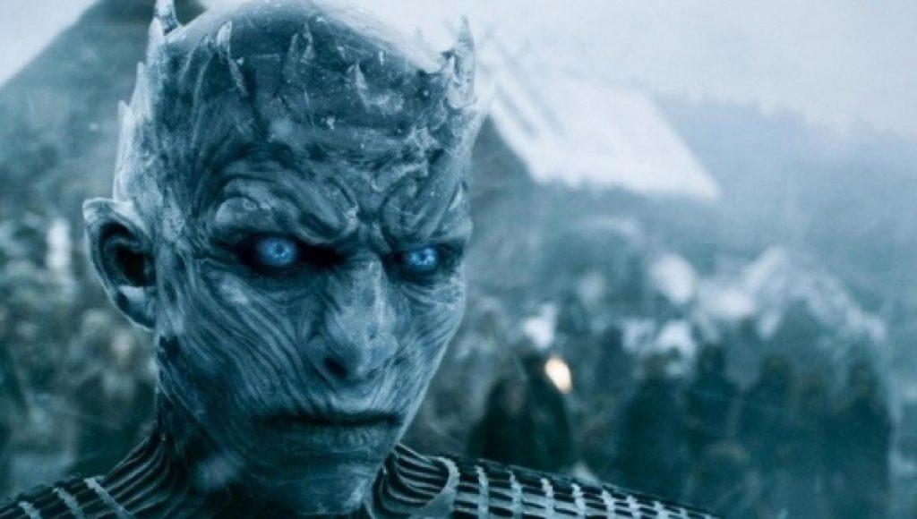 Game of Thrones: Il Re della schiera dei morti