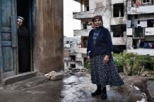 Intervista a Laura Salvinelli: Tripoli, Libano, 2014 by Laura Salvinelli