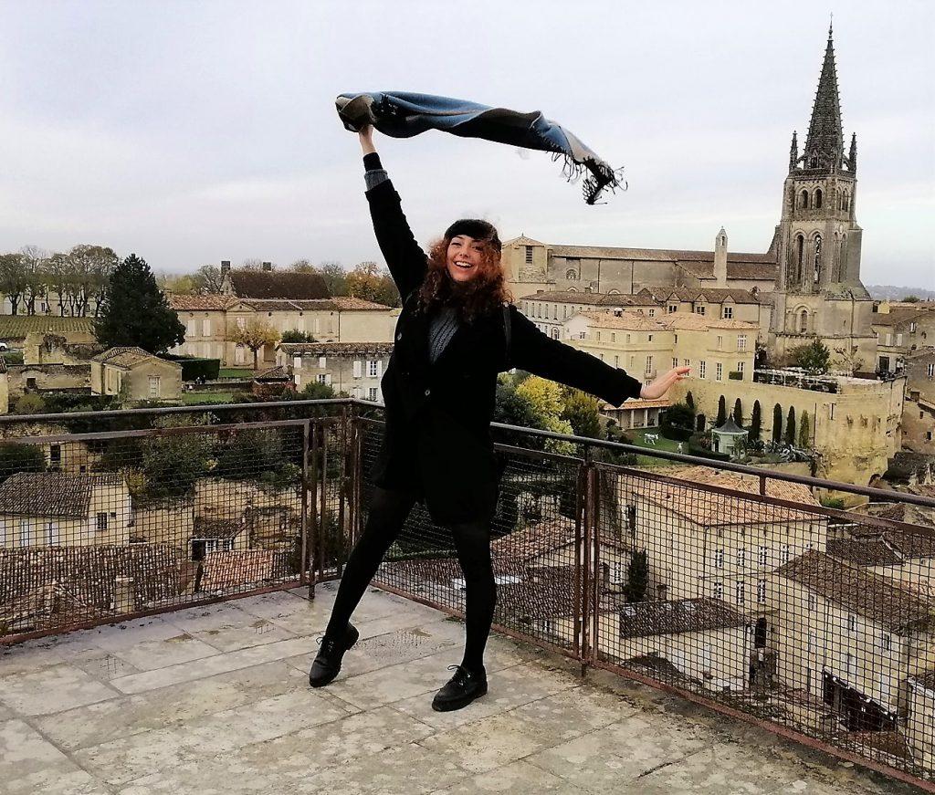 La meglio gioventù italiana presa a schiaffi dal nostro Paese: Samantha in Francia