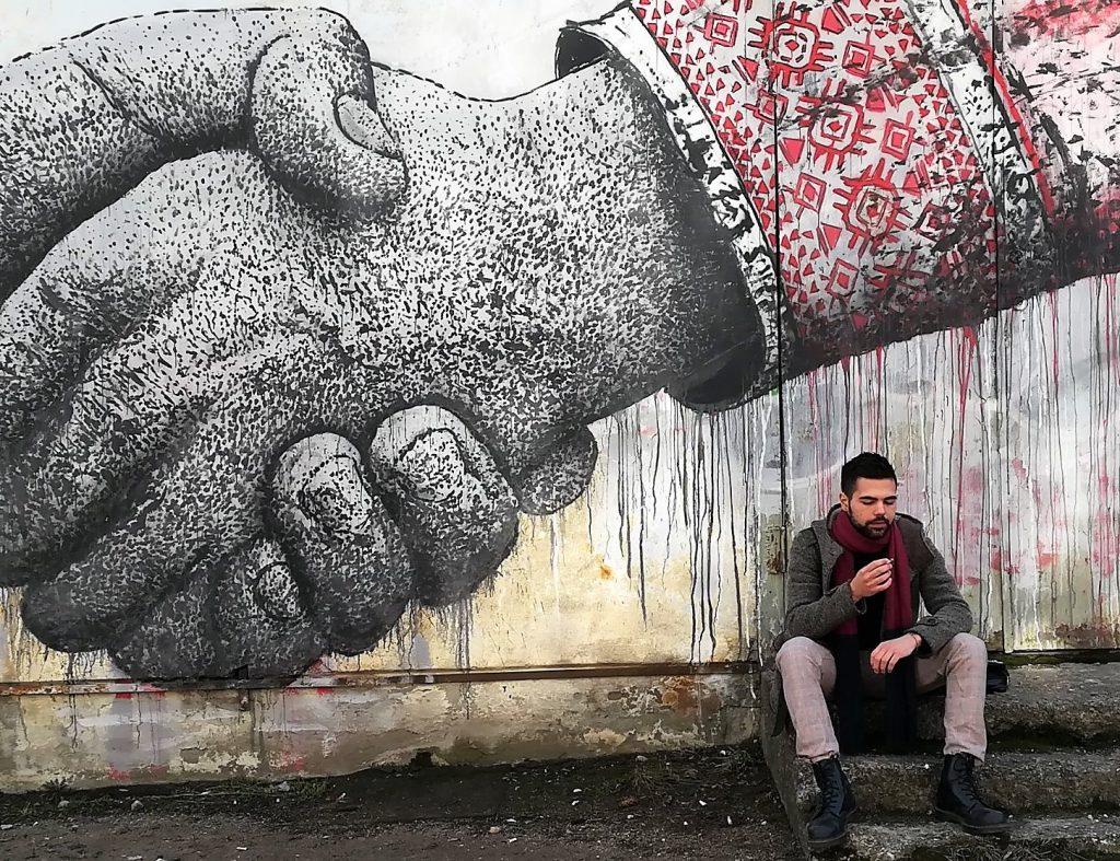 La meglio gioventù italiana presa a schiaffi dal nostro Paese: Omar a Tallin