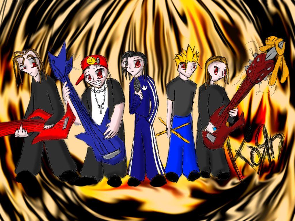 Le più belle Sick Ballads del rock: Korn