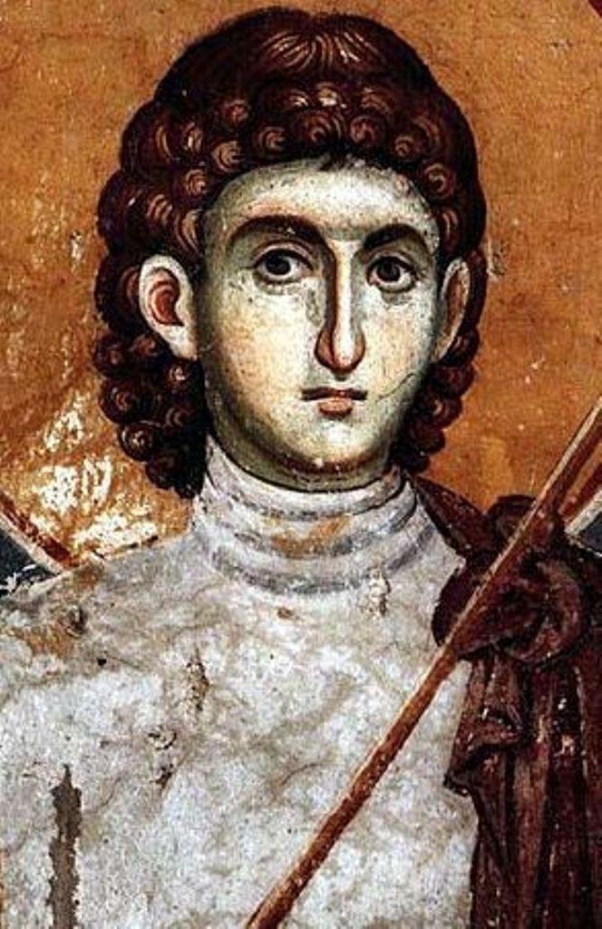 Procopio di Cesarea