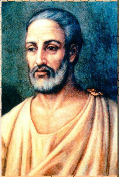 Flavius Magnus Aurelius Cassiodorus Senator