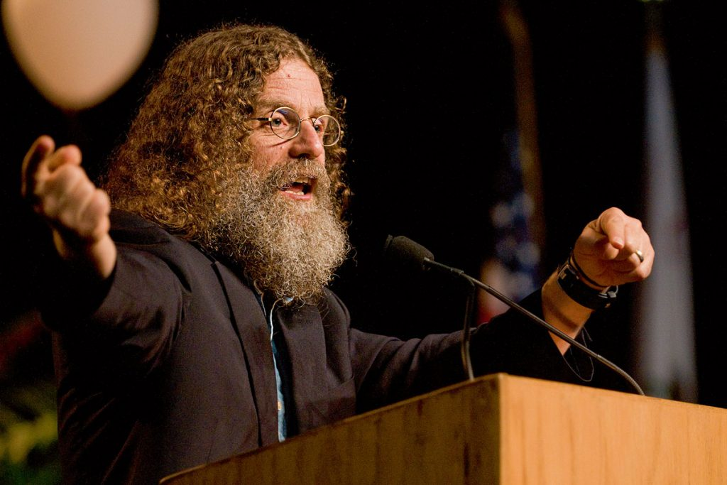 Social Media e the Magic of Maybe: il biologo Robert Sapolsky, Stanford University