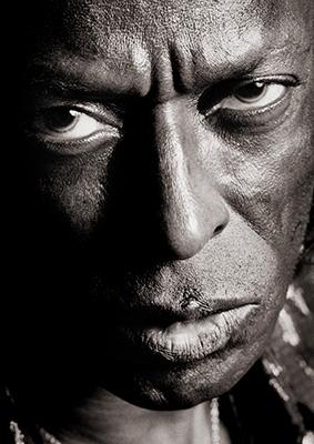Luciano Viti Rock in Camera: Miles Davis