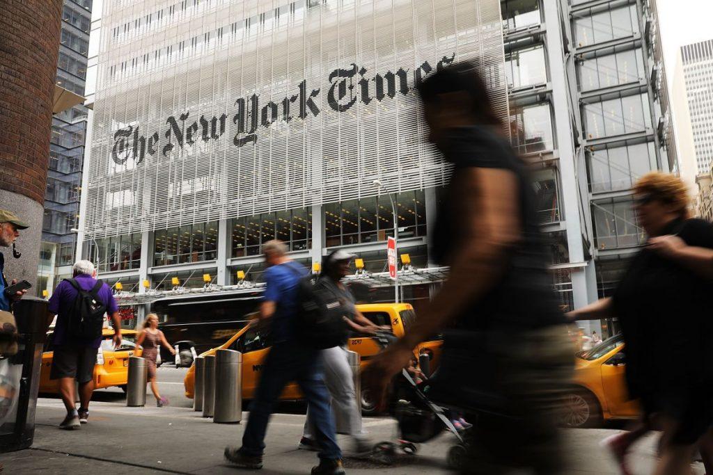 Apple: da Steve Jobs a Xi Jinping, il New York Times abbandona Apple news
